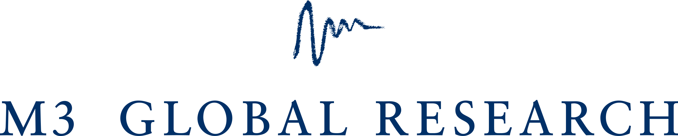 M3 Global Research Logo